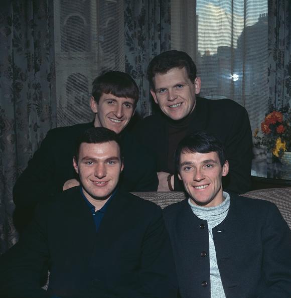 Young Men「The Fourmost」:写真・画像(13)[壁紙.com]