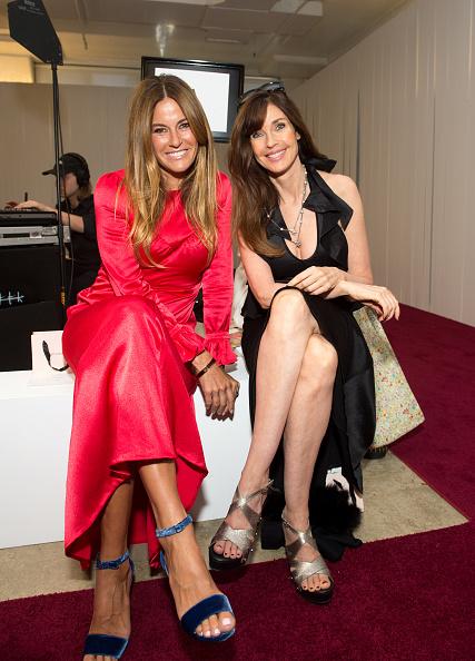 ニューヨークファッションウィーク「Jill Stuart - Front Row - September 2017 - New York Fashion Week」:写真・画像(14)[壁紙.com]