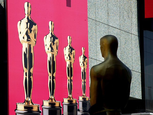 Preparation「Hollywood Prepares For 75th Academy Awards」:写真・画像(11)[壁紙.com]