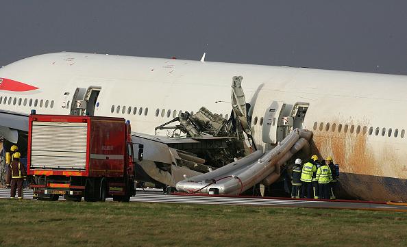 British Airways「British Airways Flight From Beijing Causes Airport Emergency」:写真・画像(10)[壁紙.com]