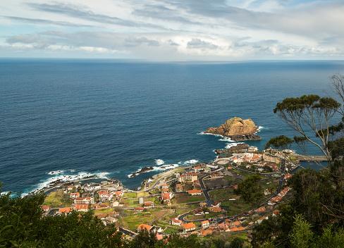 Porto Moniz「Portugal, Madeira, Porto Moniz」:スマホ壁紙(14)