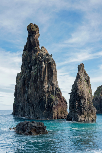 Porto Moniz「Portugal, Madeira, rock formation near Porto Moniz」:スマホ壁紙(8)