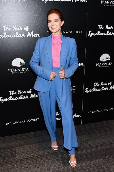 "Light Blue「""The Year Of Spectacular Men"" New York Premiere」:写真・画像(5)[壁紙.com]"