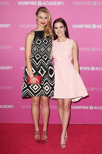セレブリティ「Vampire Academy Premiere In Sydney」:写真・画像(16)[壁紙.com]