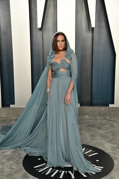 オスカーパーティー「2020 Vanity Fair Oscar Party Hosted By Radhika Jones - Arrivals」:写真・画像(1)[壁紙.com]