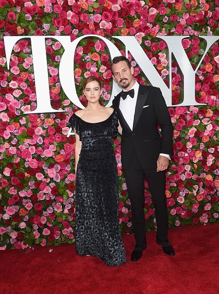 Shoulder「72nd Annual Tony Awards - Arrivals」:写真・画像(13)[壁紙.com]