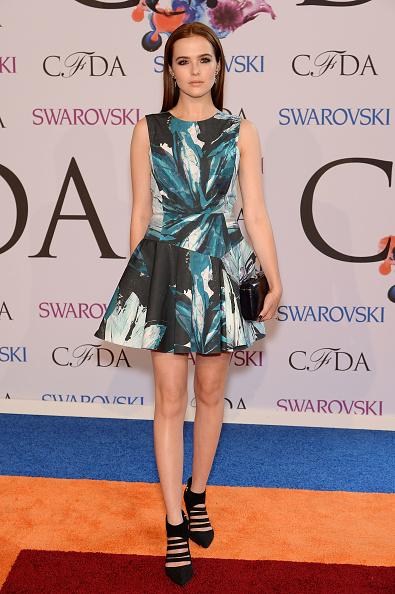 Sleeveless「2014 CFDA Fashion Awards - Arrivals」:写真・画像(12)[壁紙.com]
