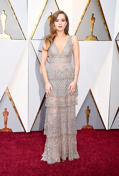 Academy Awards「90th Annual Academy Awards - Arrivals」:写真・画像(12)[壁紙.com]