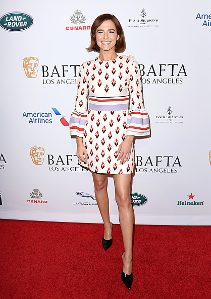 Jon Kopaloff「The BAFTA Los Angeles Tea Party - Arrivals」:写真・画像(11)[壁紙.com]