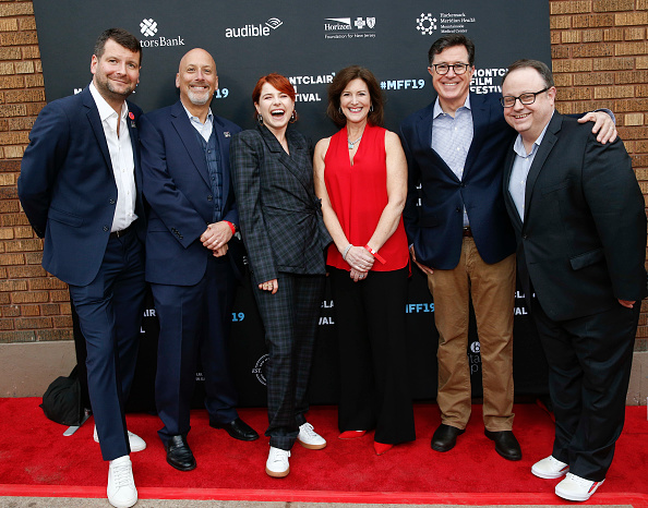 Stephen Rose「2019 Montclair Film Festival - Friday, May 3rd」:写真・画像(5)[壁紙.com]