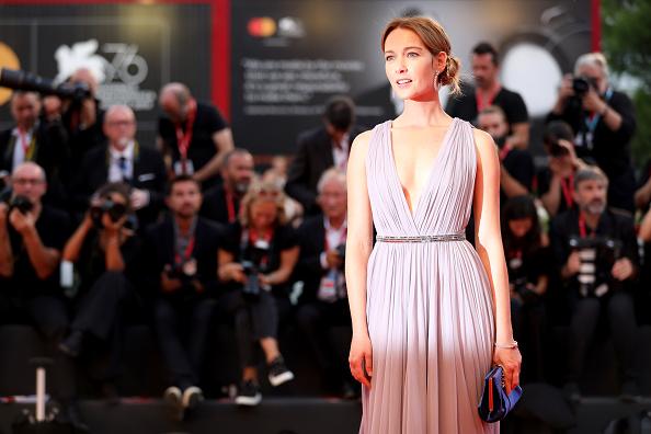 "Tristan Fewings「""Martin Eden"" Red Carpet Arrivals - The 76th Venice Film Festival」:写真・画像(6)[壁紙.com]"