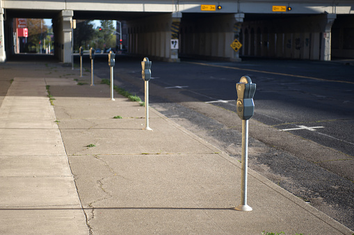 Parking Meter「Parking meter」:スマホ壁紙(2)