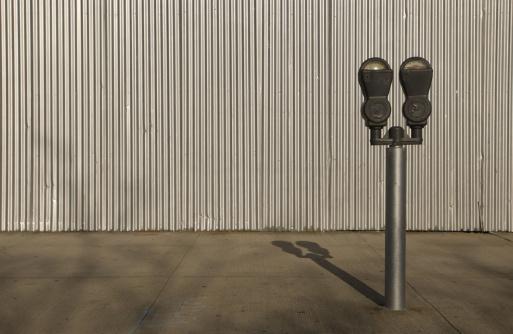 Parking Meter「Parking meter」:スマホ壁紙(17)