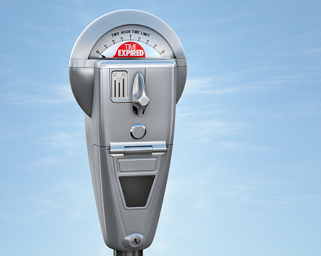 Parking Meter「Parking meter」:スマホ壁紙(10)