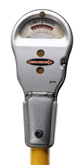 Parking Meter「Parking Meter」:スマホ壁紙(11)