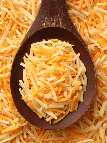 Cheddar Cheese「Mixed grated cheeses」:スマホ壁紙(16)