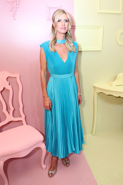 Anna Webber「alice + olivia by Stacey Bendet Spring 2020 Fashion Presentation」:写真・画像(12)[壁紙.com]