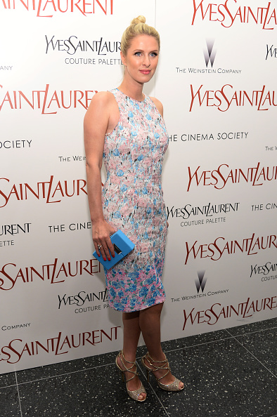 """Open Toe「Yves Saint Laurent Couture Palette &  The Cinema Society Host The Premiere Of The Weinstein Company's """"Yves Saint Laurent"""" - Arrivals」:写真・画像(11)[壁紙.com]"""