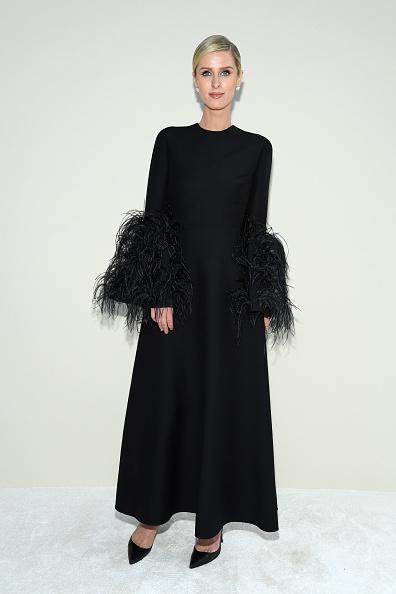 Paris Fashion Week「Valentino : Front Row - Paris Fashion Week Womenswear Fall/Winter 2019/2020」:写真・画像(12)[壁紙.com]