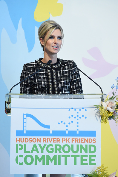 Hudson River Park「Fifth Annual Hudson River Park Friends Playground Committee Luncheon - Inside」:写真・画像(6)[壁紙.com]