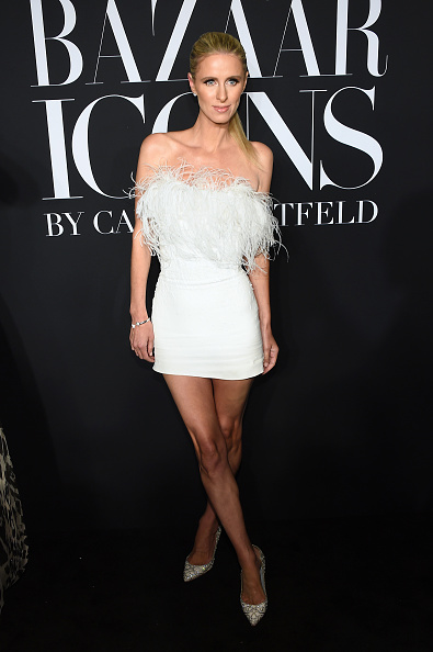 "Arrival「Harper's BAZAAR Celebrates ""ICONS By Carine Roitfeld"" At The Plaza Hotel Presented By Cartier - Arrivals」:写真・画像(5)[壁紙.com]"