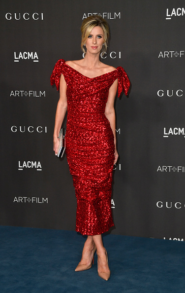 Sequin Dress「2019 LACMA Art + Film Gala Presented By Gucci - Arrivals」:写真・画像(12)[壁紙.com]