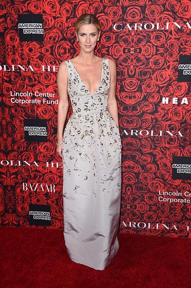 ノースリーブワンピース「An Evening Honoring Carolina Herrera」:写真・画像(7)[壁紙.com]