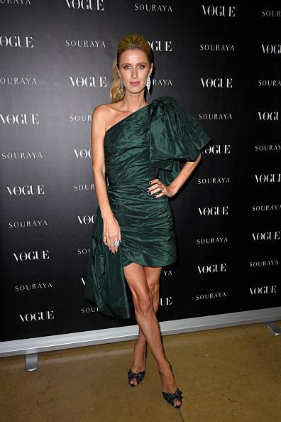 Gray Shoe「Souraya x Vogue Arabia Dinner & Runway Show -  Paris Fashion Week Event」:写真・画像(5)[壁紙.com]