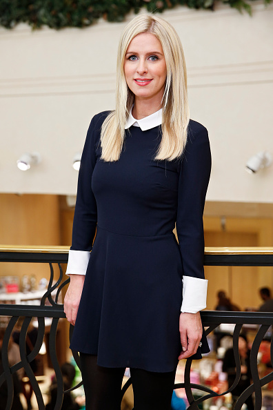 "Event「Nicky Hilton Signs Copies Of Her Book ""365 Style"" At Henri Bendel」:写真・画像(18)[壁紙.com]"
