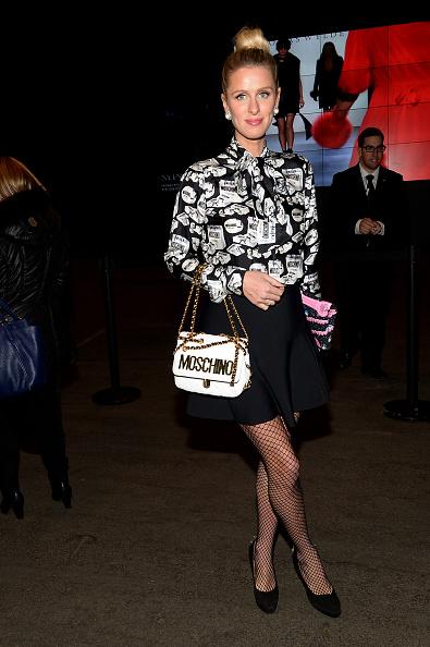 ニッキー・ヒルトン「Seen Around Fall 2016 New York Fashion Week: The Shows - Day 5」:写真・画像(17)[壁紙.com]