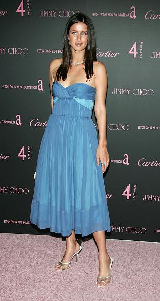 ニッキー・ヒルトン「Jimmy Choo and Cartier Present 'Four Inches'」:写真・画像(14)[壁紙.com]