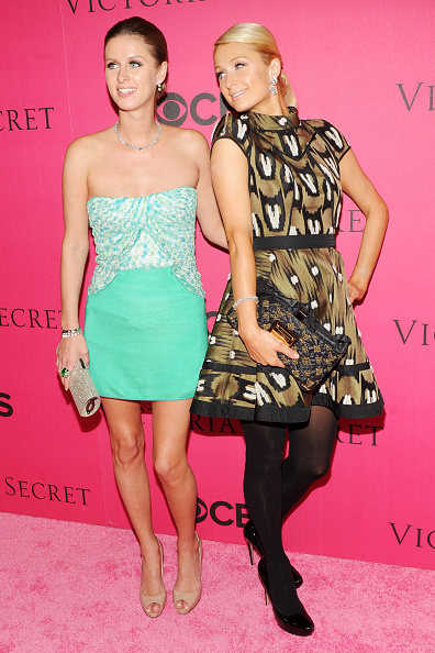 New York State Armory「2010 Victoria's Secret Fashion Show - Pink Carpet Arrivals」:写真・画像(18)[壁紙.com]