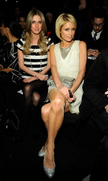Pantyhose「William Rast - Front Row - Fall 09 MBFW」:写真・画像(14)[壁紙.com]