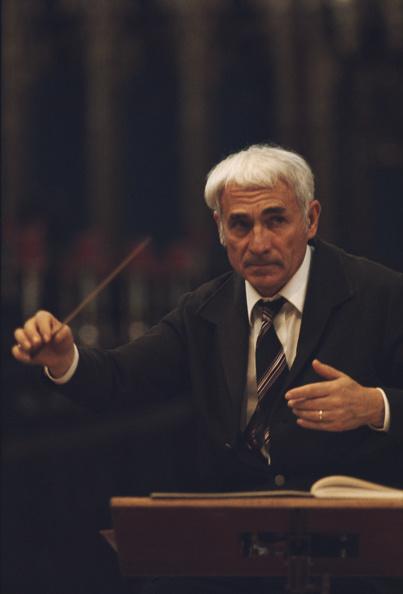 Composer「Martinon Conducts」:写真・画像(18)[壁紙.com]