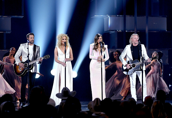 Academy of Country Music「54th Academy Of Country Music Awards - Show」:写真・画像(14)[壁紙.com]