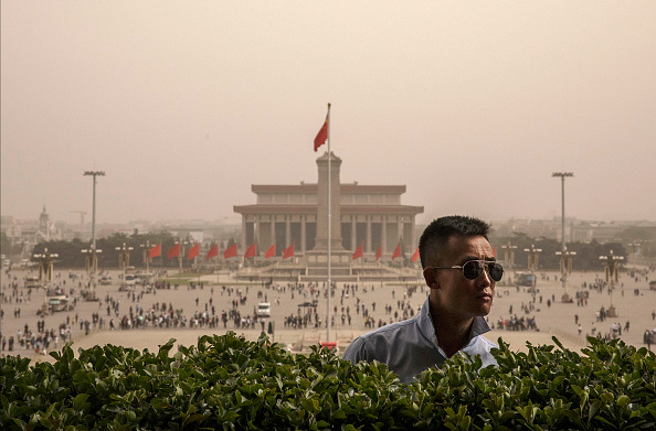 Beijing「China Daily Life- Weather」:写真・画像(12)[壁紙.com]