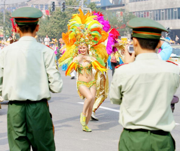Focus On Background「Beijing Cultural Tourism Festival」:写真・画像(8)[壁紙.com]