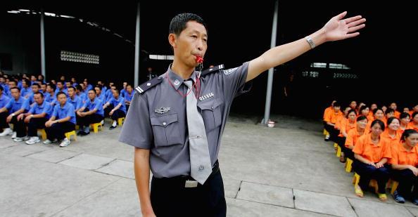 Human Arm「Kunming Municipal Compulsory Rehabilitation Center」:写真・画像(4)[壁紙.com]