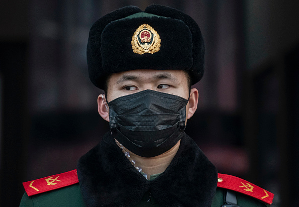 中国文化「Concern In China As Mystery Virus Spreads」:写真・画像(7)[壁紙.com]