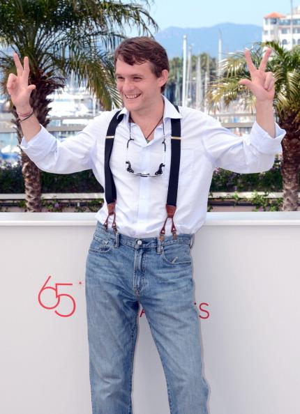 """65th International Cannes Film Festival「""""V Tumane"""" Photocall - 65th Annual Cannes Film Festival」:写真・画像(19)[壁紙.com]"""