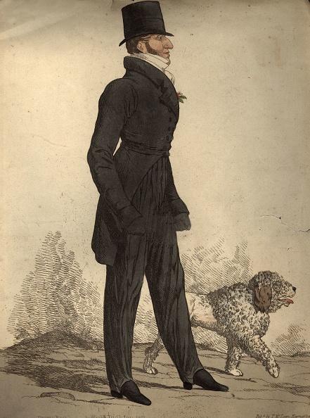 Men「Duke Of Beaufort」:写真・画像(10)[壁紙.com]