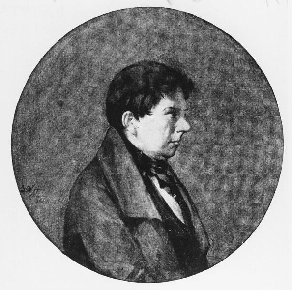 1820-1829「Georg Ohm」:写真・画像(13)[壁紙.com]
