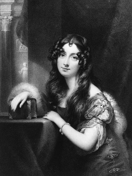 1820-1829「Jane Stewart」:写真・画像(11)[壁紙.com]