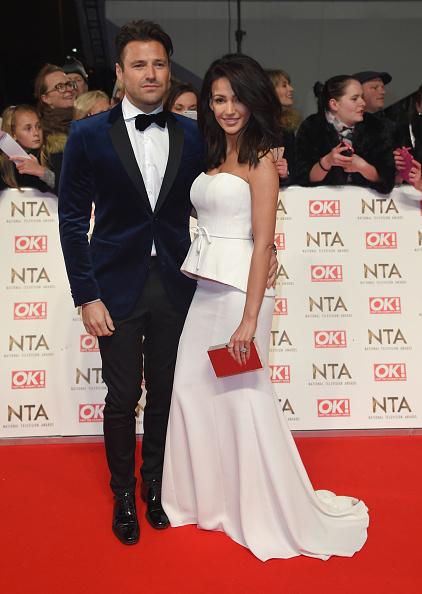 ナショナルテレビジョンアワード「National Television Awards - Red Carpet Arrivals」:写真・画像(9)[壁紙.com]