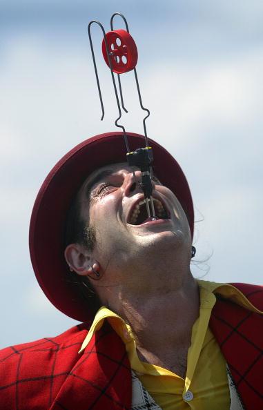 Concepts「Circus Days Held At Brooklyn's Coney Island 」:写真・画像(18)[壁紙.com]