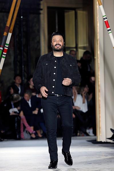Zuhair Murad - Designer Label「Zuhair Murad : Runway - Paris Fashion Week - Haute Couture Spring Summer 2018」:写真・画像(1)[壁紙.com]