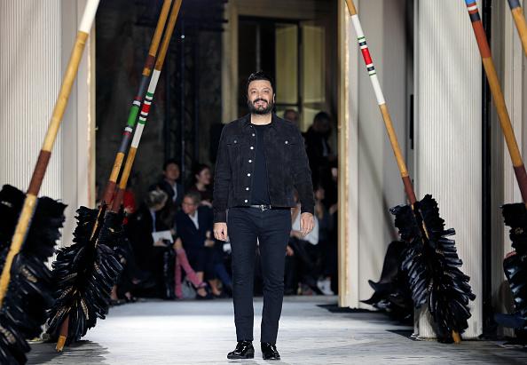 Zuhair Murad - Designer Label「Zuhair Murad : Runway - Paris Fashion Week - Haute Couture Spring Summer 2018」:写真・画像(18)[壁紙.com]