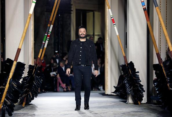 Zuhair Murad - Designer Label「Zuhair Murad : Runway - Paris Fashion Week - Haute Couture Spring Summer 2018」:写真・画像(17)[壁紙.com]