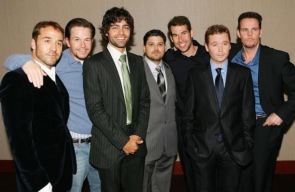 Skirball Center for Performing Arts「HBO Premiere's Season 3 Of Entourage」:写真・画像(13)[壁紙.com]