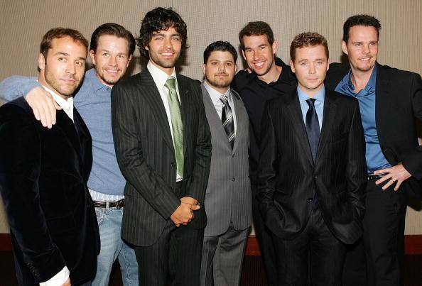 Skirball Center for Performing Arts「HBO Premiere's Season 3 Of Entourage」:写真・画像(15)[壁紙.com]